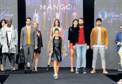 Moda ve kültür dolu etkinlikler büyüledi