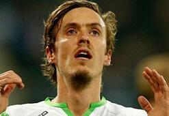 Galatasarayın anlaşmaya vardığı Max Kruse gelmekten vazgeçti