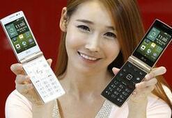 LG, engelliler ve yaşlılar için akıllı kapaklı telefon üretti