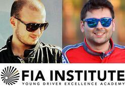 Gençlerimiz Young Driver Excellence Academy´de