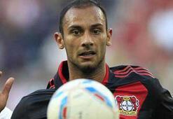 Ömer Toprak, Bayer Leverkusende kalıyor