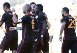 Young Boys - Galatasaray: 1-1