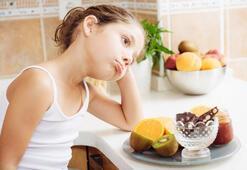 Çocuklarda iştahsızlık için tavsiyeler