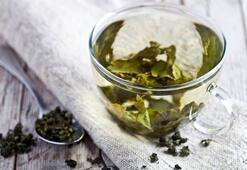 Mucize içecek: Yeşil çay