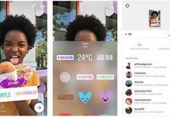 Instagrama anket özelliği geldi Peki Instagramda nasıl anket yapılır