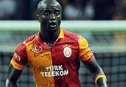 Galatasaraya şok Dany geri dönüyor