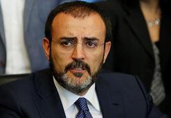 AK Parti Sözcüsü Ünal: Şu anda istifası istenen başkan yok Ama...