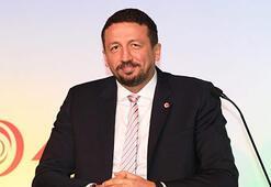 Türkoğlundan eski federasyona eleştiri