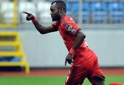 Akhisar Belediyespor Chibuke transferini askıya aldı