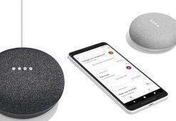 Google Home Mini etkinlik öncesinde Walmartta göründü