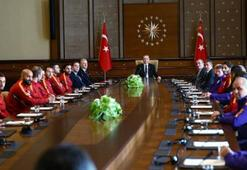Cumhurbaşkanı Recep Tayyip Erdoğandan Galatasaray sürprizi