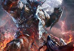 Lords of the Fallenın Oyun İçi Görüntüleri Geldi