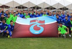 Trabzonspor, Filistinli futbolculara kapılarını açtı