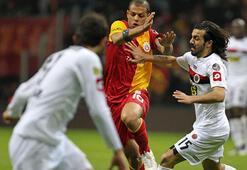Gençlerbirliği Galatasaray ilk 11ler belli oldu