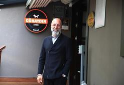 Etin profesörü Cüneyt Asan yurt dışına Türk mutfağını tanıtacak