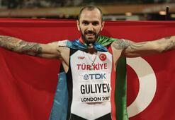 Ramil Guliyev, Yılın Avrupalı Atleti ödülü için son 3 aday arasına girdi