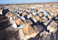 Kamplar rahat ama geçim derdi bitmiyor