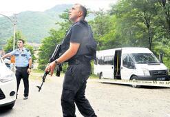 PKK Trabzon'da  saldırdı: 3 şehit
