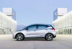 General Motors tamamen elektrikli 20 model üretecek