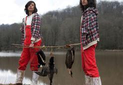 f İstanbul'da ödüller İran filmi Balık ve Kedi'ye gitti