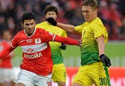 Trabzonspordan Serdar Taşçı sürprizi