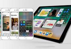 Apple, iOS 11.0.2 güncellemesini yayınladı