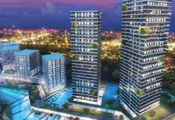 Dumankaya Cityscapete projelerini tanıttı