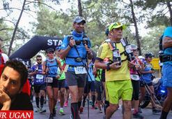 Ultra Maraton bir yarış değil, yaşama biçimi