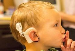 İşitme engelli çocuklar için Ses Getirenler projesi başlatıldı