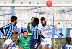 Büyükşehir Belediye Erzurumspor: 2 -  Adana Demirspor: 0