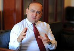Akdoğan: Eyvallah etmedik, etmeyeceğiz