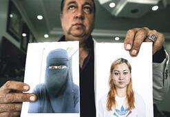 Türkler 'aile dostu' IŞİD'e gidiyormuş