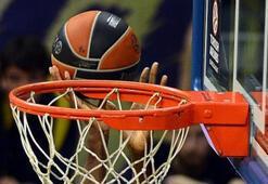 FIBA Basketbol Şampiyonlar Liginde kura heyecanı