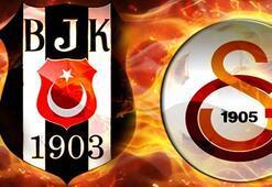 Beşiktaş Galatasaray derbisi ne zaman saat kaçta hangi statta