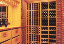 Şarap kavda saklanır