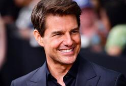 Tom Cruise düşüşte