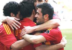 Kayserispor'dan kırmızı kart: 4-1