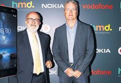 Efsanevi Nokia yeniden Türkiye'de