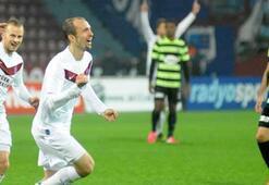 Akhisar Belediyenin konuğu Trabzonspor