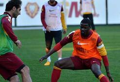 Galatasaray, Real Madrid maçının hazırlıklarına başladı