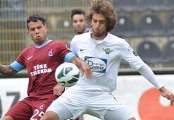 Akhisar Belediyespor-Trabzonspor: 1-0