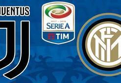 Juventus Inter maçı ne zaman saat kaçta hangi kanalda