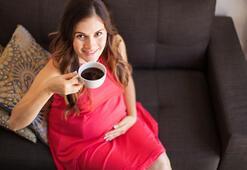 Hamileler 6 fıncandan fazla içmeyin