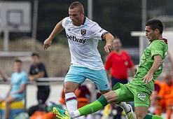 West Ham United - Rubin Kazan: 0-3