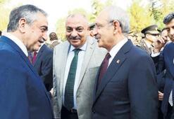 'Kıbrıs  barış adası olmalı'