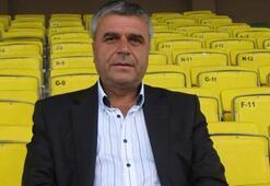 Eryükselden Fenerbahçe yorumu