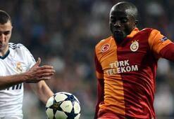 Galatasaray, Real Madrid karşısında mucize peşinde