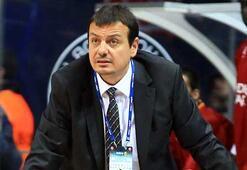 Ergin Ataman: Küfürleri iade ediyorum