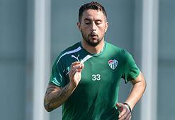 Bursaspor, Ozan İpek ile sözleşme yeniledi