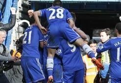 Kupa beyi Chelsea